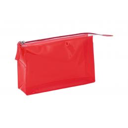 Lux - geanta cosmetice AP731731-05, roșu