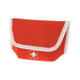 Redcross - set prim-ajutor AP761360-05, roșu