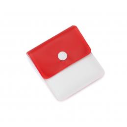 Kyan - scrumieră de buzunar AP791447-05, roșu