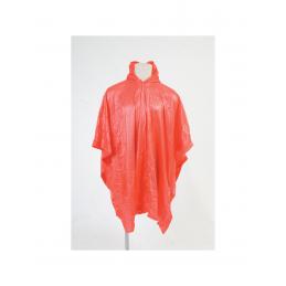Montello - pelerină de ploaie AP761817-05, roșu