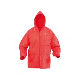 Hydrus - geacă de ploaie AP791500-05, roșu