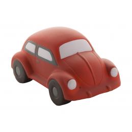 Jimmy - mașinuță anti-stres AP810387-05, roșu