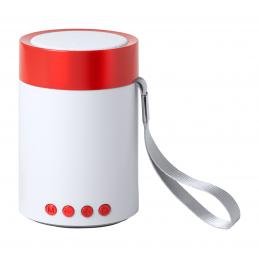 Netpak - Boxă bluetooth AP721502-05, roșu