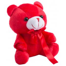Arohax - Ursuleț pluș AP741811-05, roșu