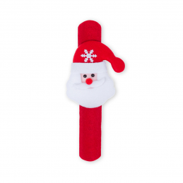 Randal - Banderolă Moș Crăciun AP781105-05, roșu