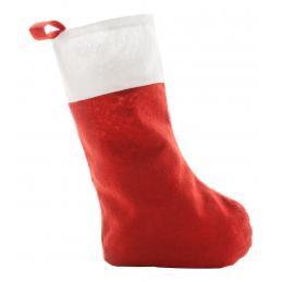 Saspi - cizmă de crăciun AP791306-05, roșu