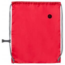 Telner - rucsac cu șnur AP781734-05, roșu