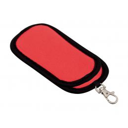 Fit - husă pendrive AP791216-05, roșu