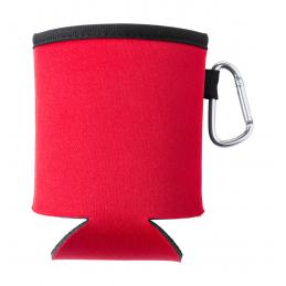 Blesk - suport doză AP781748-05, roșu