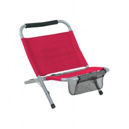 Mediterraneo - scaun pliant AP731024-05, roșu