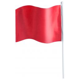 Rolof -steag drapel  AP741827-05, roșu