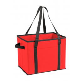Nardelly - Geantă pentru portbagaj auto AP781737-05, roșu