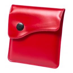 Berko - Scrumiera portabila -  AP781803-05, roșu