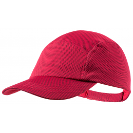 Fandol - șapcă baseball AP781695-05, roșu