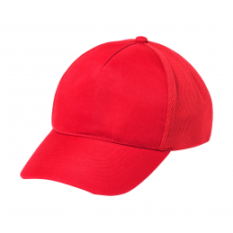 Karif - șapcă baseball pentru copii AP781297-05, roșu
