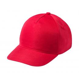 Modiak - șapcă baseball pentru copii AP781298-05, roșu
