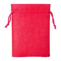 Dacrok -saculet bijuterii sau lucruri mici AP721222-05, roșu