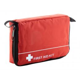 Medic - trusă prim-ajutor AP809565-05, roșu