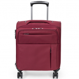Zoidel -Troler cu compartiment laptop AP781207-05, roșu