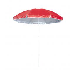 Taner - umbelă de plajă AP791573-05, roșu