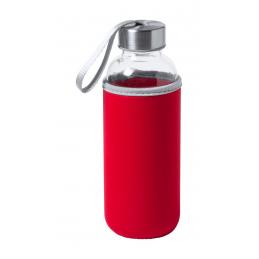 Dokath - sticlă sport AP781675-05, roșu
