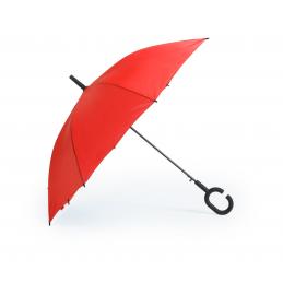 Halrum - umbrelă AP781813-05, roșu