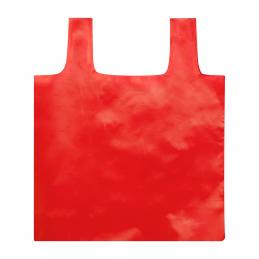 Restun - geantă de cumpărături pliabilă AP721577-05, roșu