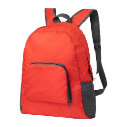 Mendy -Rucsac pliabil  AP721435-05, roșu