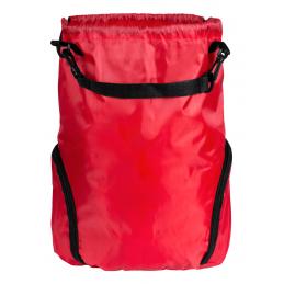 Nonce - geantă drawstring AP781294-05, roșu