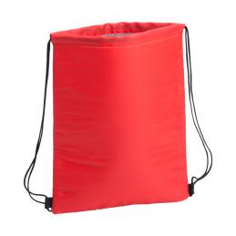 Nipex - geantă drawstring termoizolantă AP781290-05, roșu