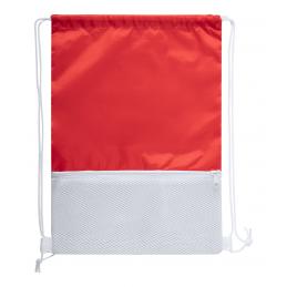Nabar - rucsac drawstring AP721562-05, roșu