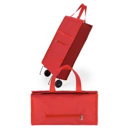 Fasty - trolley pentru cumpărături AP741579-05, roșu