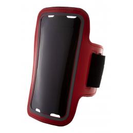 Kelan - suport telefon brățară AP781619-05, roșu
