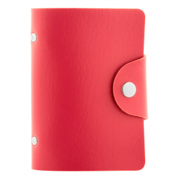 Midel - portcard AP741497-05, roșu