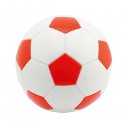 Delko - minge de fotbal AP791920-05, roșu