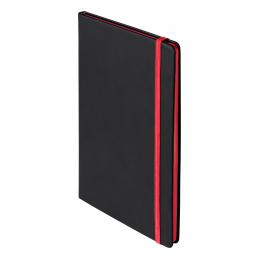 Daymus - carnețel AP781149-05, roșu