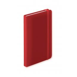 Kinelin - carnețel AP781194-05, roșu