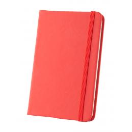 Kine - blocnotes AP731965-05, roșu