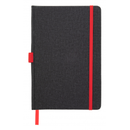 Andesite - carnețel AP810439-05, roșu