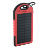 Lenard - baterie externă 4000 mah AP741932-05, roșu