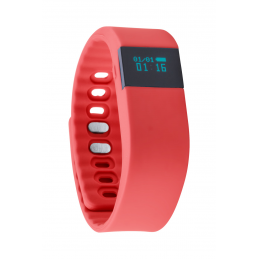 Wesly - ceas inteligent AP781320-05, roșu
