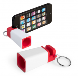 Holys - Suport iPhone® AP741486-05, roșu