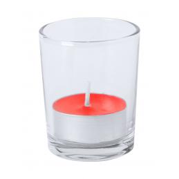 Persy - lumânare AP721467-05, roșu