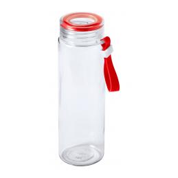 Helux - Sticlă sport AP721542-05, roșu