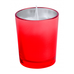 Nettax - lumânare parfumată AP781927-05, roșu