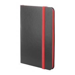 Kolly - carnețel AP810377-05, negru