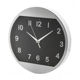 Tucana - ceas de perete AP806815-10, negru