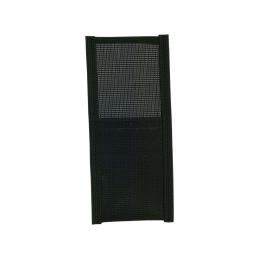 Cuttler - suport tacâmuri AP731700-10, negru