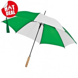 Umbrelă bicolora automată...