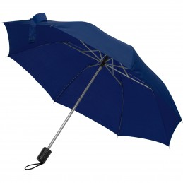 Umbrelă pliabilă RAINBOW - 4518844, Dark Blue